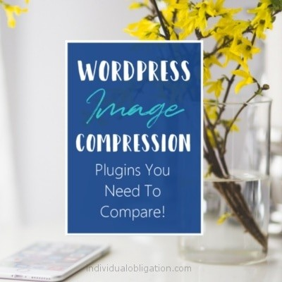 WordPress Image Compression Plugins You Need To Compare!