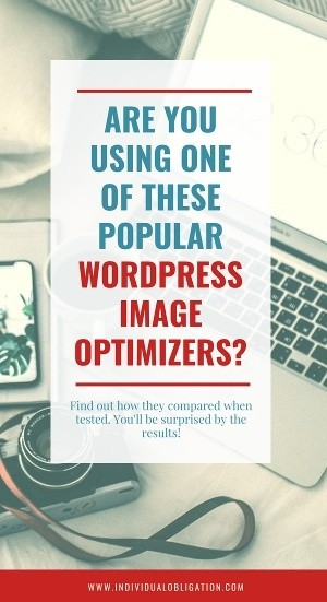 Are you using one of these popular WordPress image optimizers? Find out how they compare when tested.