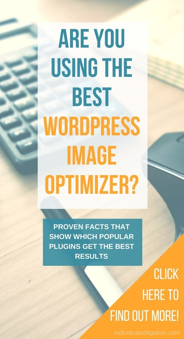 Are you using the best WordPress image optimizer? Proven facts that show which popular plugins get the best results