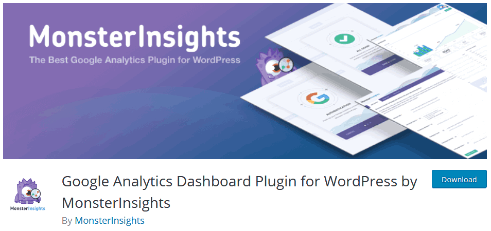 How To Setup Google Analytics On WordPress Using The WordPress Plugin Monsterinsights