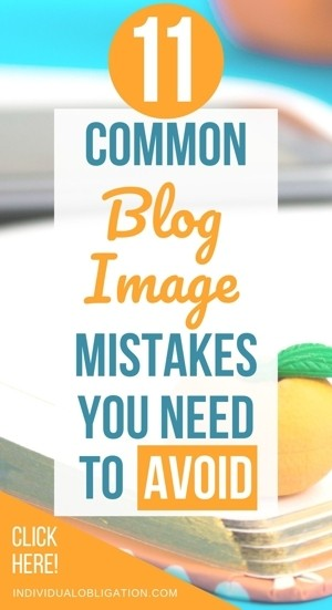 11 Common blog image mistakes you need to avoid