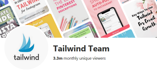 New Pinterest Update Tips From The Tailwind Team Blog Facebook Page
