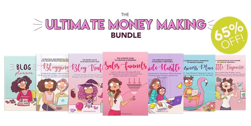 Money Making Business Bundle Discount 1